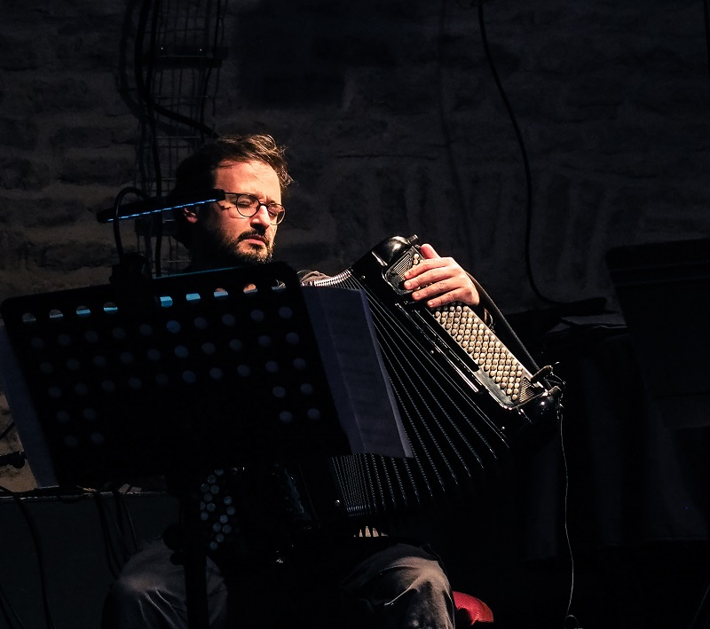 Christophe Girard @Médéric Roquesalane